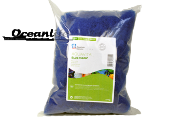 Aquarium Münster Aquavital Blue Magic 100g