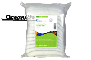 Aquarium Münster Aquavital White Magic 100g