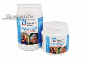 Aquarium Münster Aquavital Carbon 1000ml