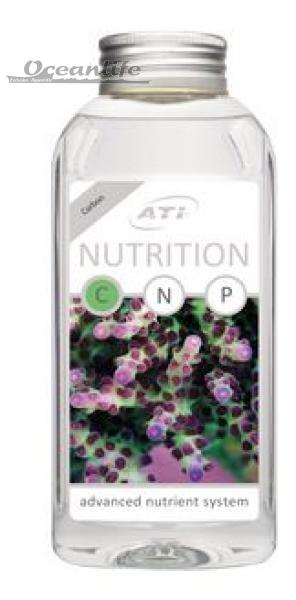 ATI Nutrition C 500ml