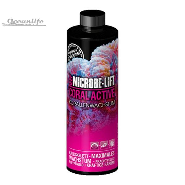 Microbelift Coral Active 473ml